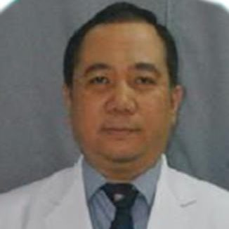 Dr. dr. Dwikora Novembri U, Sp.OT (K) FICS