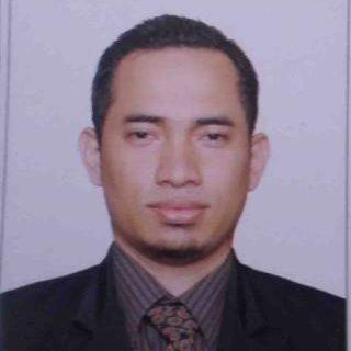 dr. M. Hardian Basuki, Sp. OT