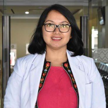 dr.Dyah Intania Sari, Sp.KFR