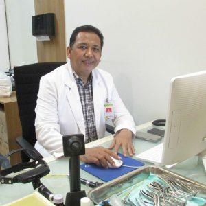 dr.M.Wachid, Sp