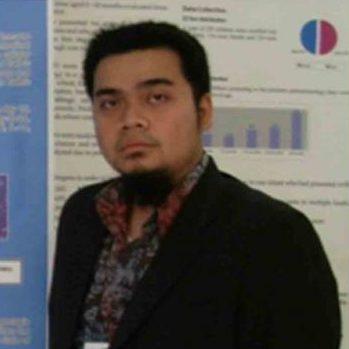 dr. Azwin Mengindra Putera Lubis, Sp. A ( K )