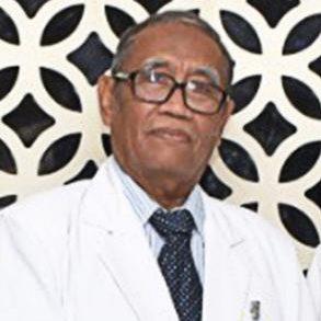 drg. Herdi Eko Pranjoto, Sp. BM