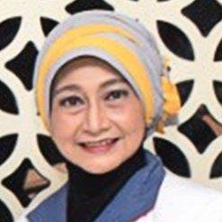 drg. Nirawati Pribadi, M.Kes. Sp. KG ( K )