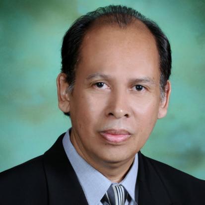 Prof. Dr. dr. H. Usman Hadi, Sp. PD(K)-KPTI, FINASIM