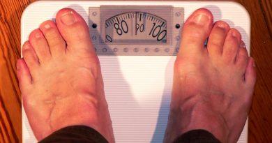 Obesitas & Penanganannya