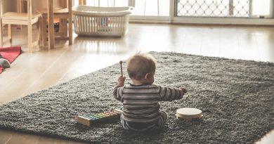 Kiat Meningkatkan IQ Bayi Sejak Dalam Kandungan