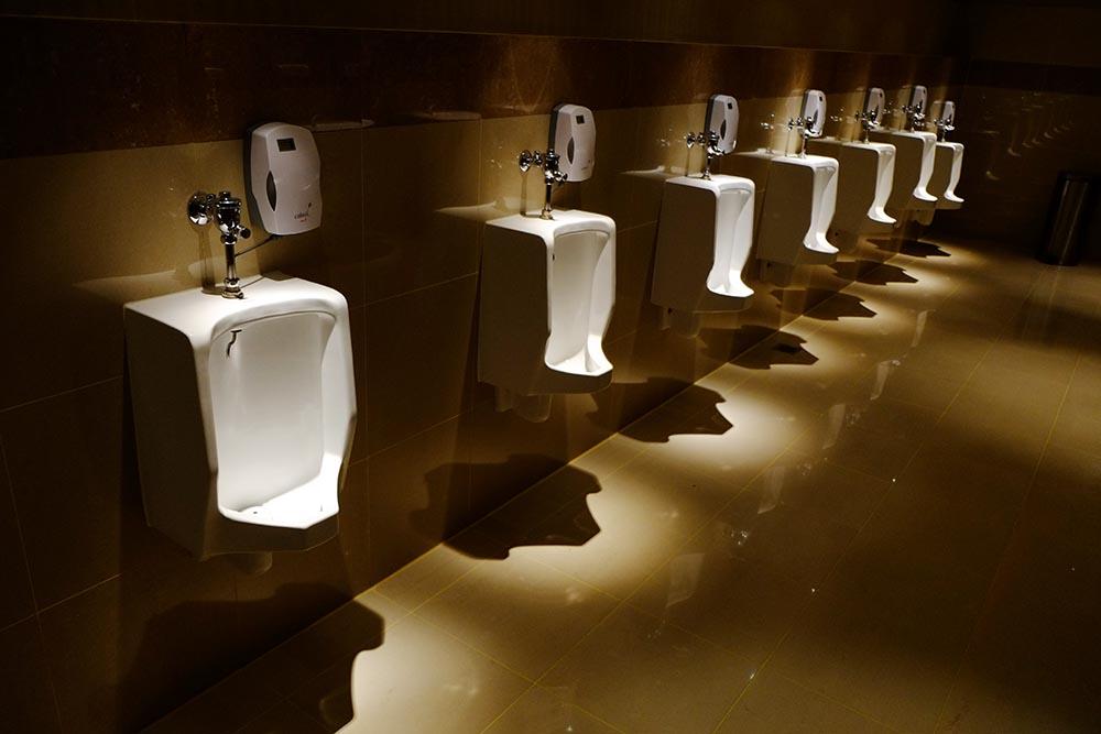 12 AL IRSYAD – Tips Aman Menggunakan Toilet Umum