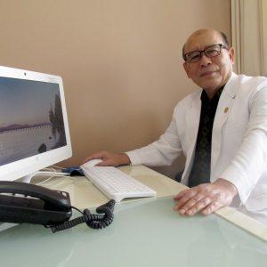 dr.H Poerwadi, Sp.B, Sp