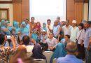 Gelar Gathering untuk Motivasi Pasien Hemodialisis