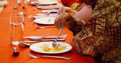 Makan dengan Perlahan, Ternyata Baik untuk Kesehatan
