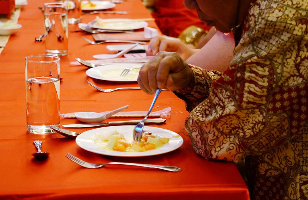 25 Maret RSIRSYAD – Makan dengan Perlahan, Baik untuk Kesehatan