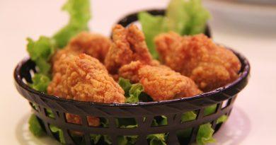 Tak Baik untuk Sering Dikonsumsi, Ini Bahaya Ayam Goreng