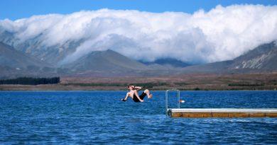 Manfaat Berenang pada Pasien Paru Kronis
