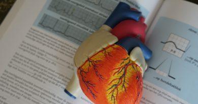 Serangan Jantung dan Henti Jantung