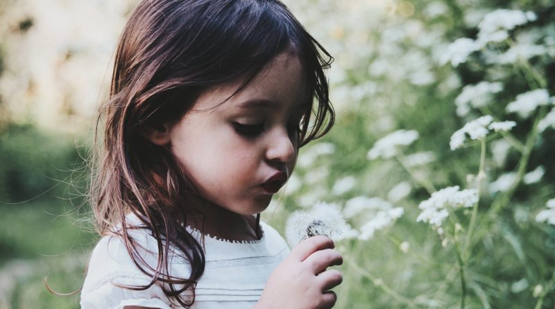 Pernapasan Mulut pada Anak