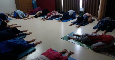 Ikut Senam Hamil di RS Al-Irsyad, Keluhan Kehamilan Berkurang Hingga Posisi Janin Jadi Normal