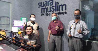 Rsalirsyadsurabaya.co.id – RS Al-Irsyad Surabaya Ajak Masyarakat Bersama-sama Hentikan Penularan COVID-19