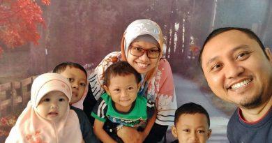 Rsalirsyadsurabaya.co.id - Begini Kisah Eric Kurniawan, Salah Satu Penyintas COVID-19 di Surabaya