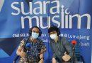 Rsalirsyadsurabaya.co.id – Bincang Medika RS Al Irsyad Edukasi Masyarakat Tentang Bell's Palsy