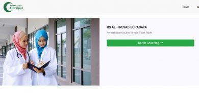 Rsalirsyadsurabaya.co.id – ©Cara Melakukan Pendaftaran Online Pasien RS Al Irsyad Surabaya Melalui Website