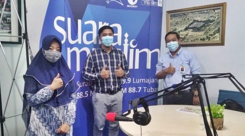 Rsalirsyadsurabaya.co.id – RS Al Irsyad Surabaya Kembali Mengudara dengan Tema Nyeri Panggul