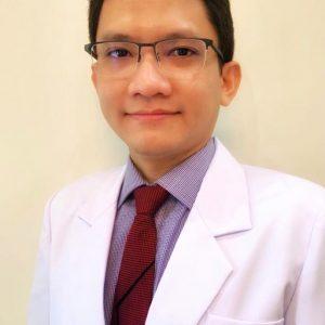 Rsalirsyadsurabaya.co.id – dr. Kukuh Dwiputra Hernugrahanto, Sp.OT (K)