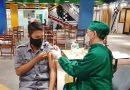 Rsalirsyadsurabaya.co.id – Kegiatan Vaksinasi COVID-19 RS Al-Irsyad di Pasar Atom Mal cover