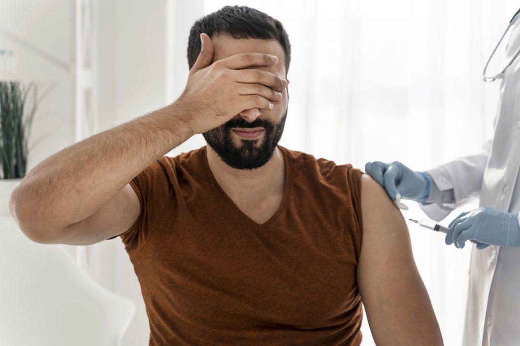 Terlalu Lemas dan Tekanan Darah Rendah: Kondisi Tubuh yang ...