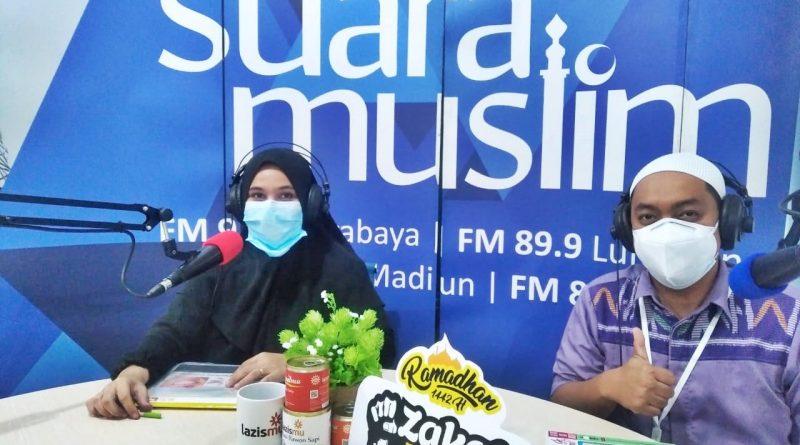 Rsalirsyadsurabaya.co.id – Bincang Medika RS Al Irsyad Ajak Masyarakat Kenali Spesialis Prosthodontist