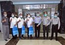 Rsalirsyadsurabaya.co.id – KONI Jatim Kunjungi RS Al-Irsyad, Perpanjang Kerja Sama Bidang Pelayanan Kesehatan Atlet Jatim